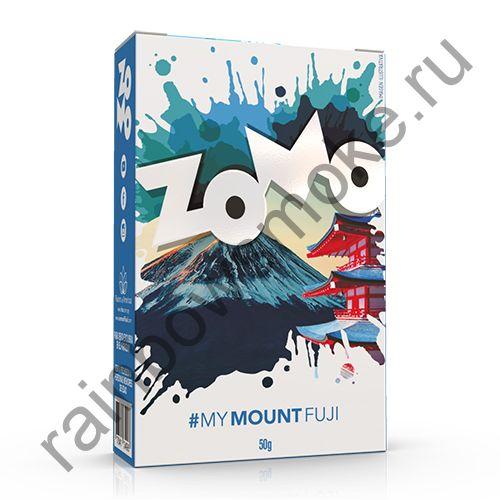 Zomo World Line 50 гр - Mount Fuji  (Гора Фудзи)