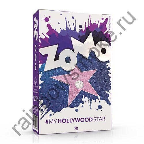 Zomo World Line 50 гр - My Hollywood Star (Моя Голливудская Звезда)