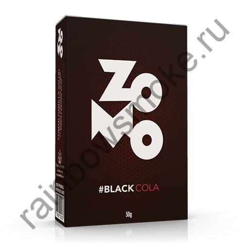 Zomo Black Line 50 гр - Black Cola (Черная Кола)