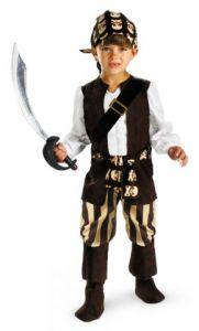 Костюм Пирата разбойника детский