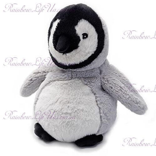 "Игрушка грелка пингвин ""Warmies"""