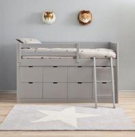 Кровать-чердак Фокси №2