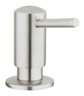 Дозатор жидкого мыла Grohe Contemporary 40536DC0 ФОТО