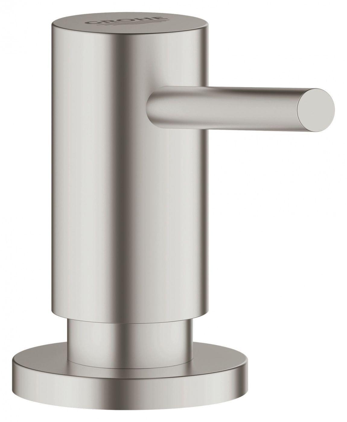 Дозатор жидкого мыла Grohe Cosmopolitan 40535DC0 ФОТО