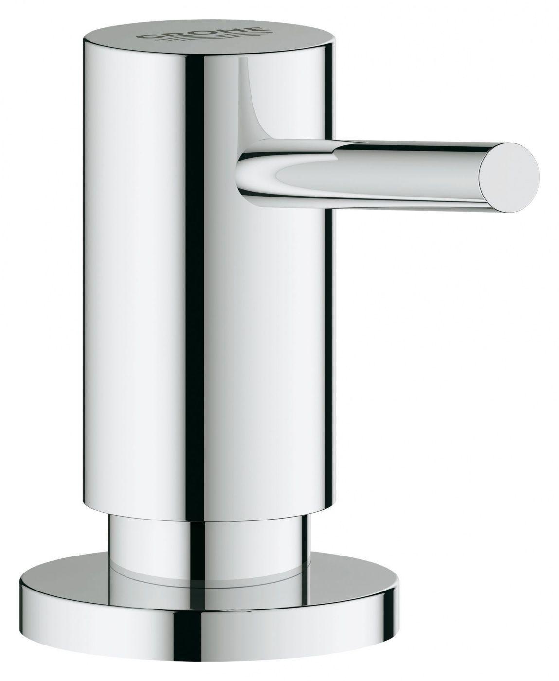 Дозатор для жидкого мыла Grohe Essentials 40535000 ФОТО