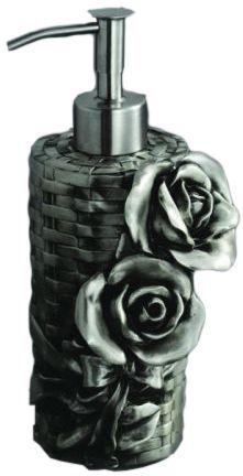 Дозатор мыла Art&Max Rose AM-0091A-T ФОТО