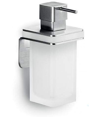 Дозатор для жидкого мыла подвесной Colombo OVER B9328 ФОТО
