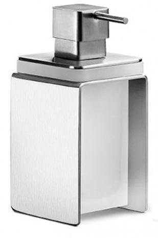 Дозатор для жидкого мыла настольный Colombo OVER B9329 ФОТО