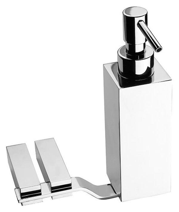 Дозатор жидкого мыла Webert Wolo WO500201015 ФОТО