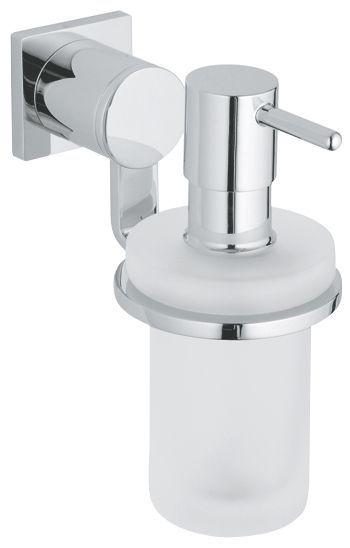 Дозатор для жидкого мыла Grohe Allure 40363000 ФОТО
