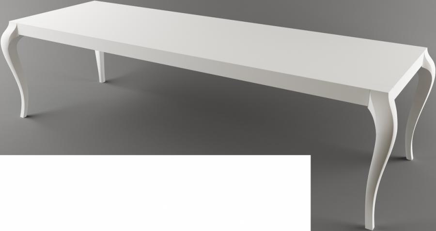 Q-11 Стол Ресепшен
