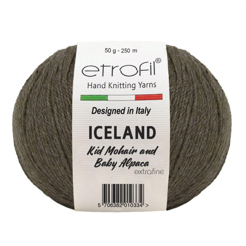 ICELAND Цвет №  06095