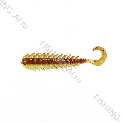 Приманка YAMAN Ruff (5 inch) цвет 20 cлаг-твистер