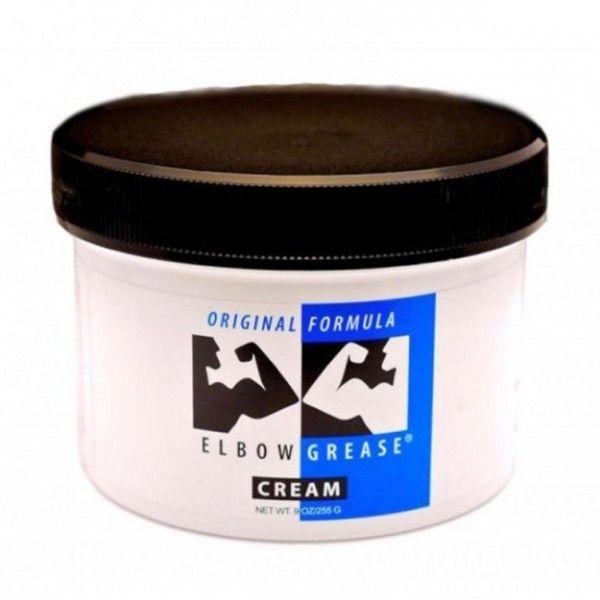 Elbow Grease Cream Original-Лубрикант на масляной основе
