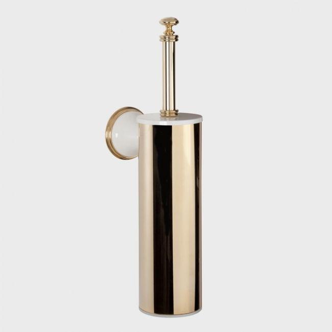 Ершик для туалета Tiffany World Harmony TWHA220bi/oro ФОТО