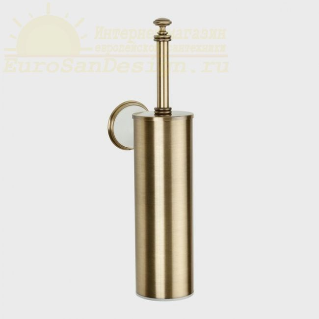 Ершик для туалета Tiffany World Harmony TWHA220bi/br ФОТО