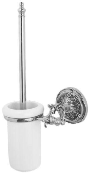 Ершик для туалета Art&Max Barocco AM-1785-Cr ФОТО