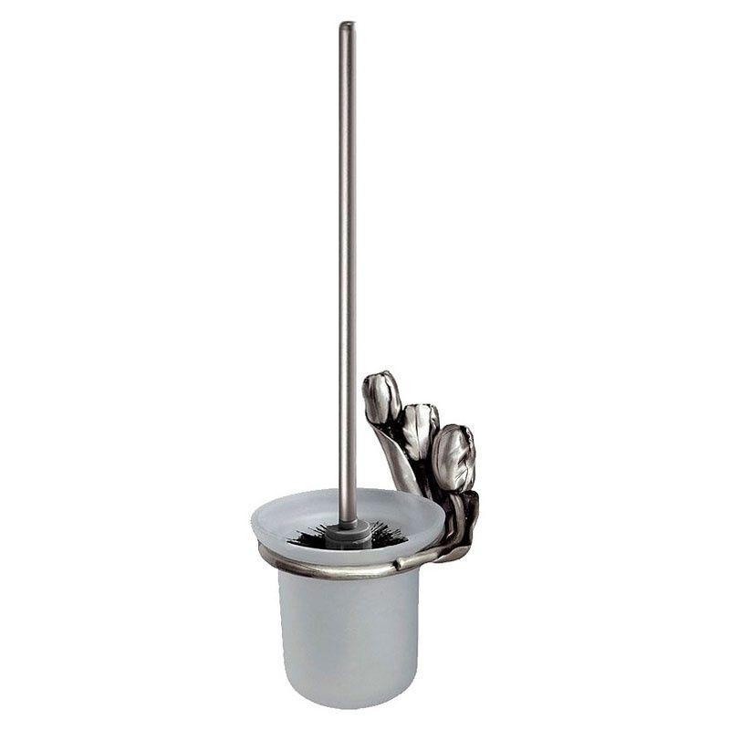 Ершик для туалета Art&Max Tulip AM-0821-T ФОТО