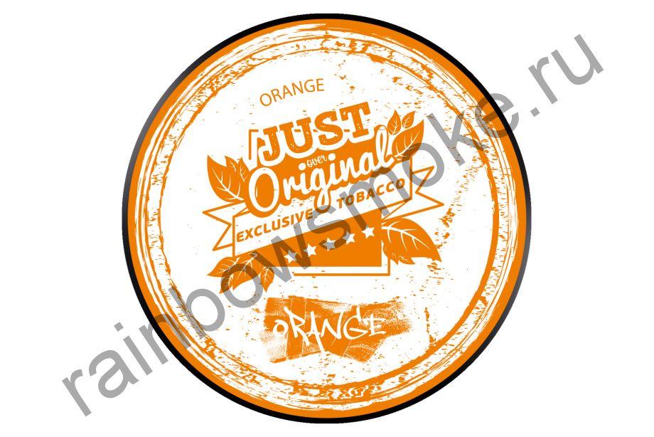 Just Over Original 100 гр - Orange (Апельсин)
