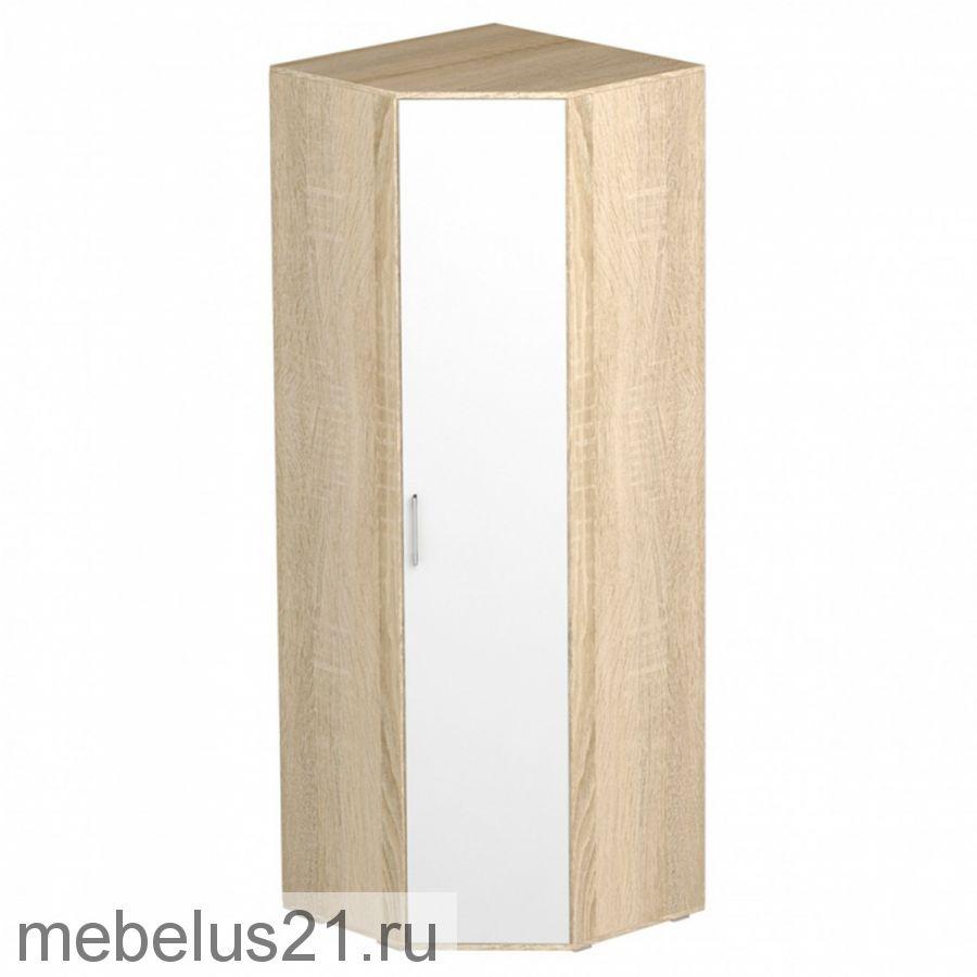 Шкаф угловой Белладжио