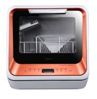 Посудомоечная машина Midea MCFD42900 OR MINI