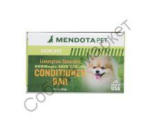 Кондиционер твердый DERMagic лемонграсс и мята Skin Rescue Conditioner Bar