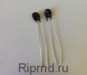 Терморезистор NTC 10k, 100k