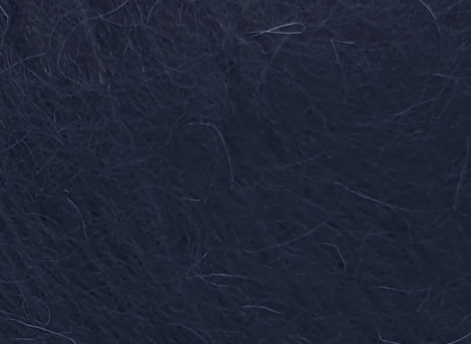 LIGHT MOHAIR Цвет №  6999-черный
