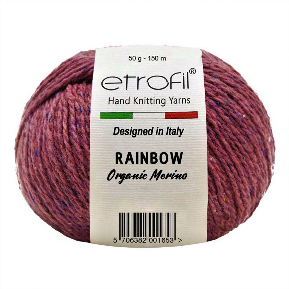 RAINBOW Цвет №  rn018