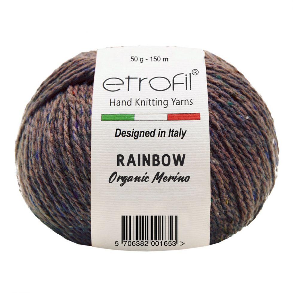 RAINBOW Цвет №  rn887