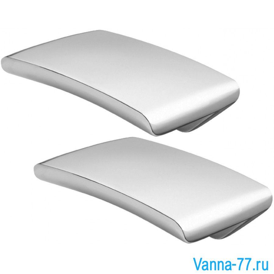 E75110-CP Ручки для ванны Adagio/Repos