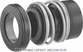 Торцевое уплотнение Grundfos NK 100-160/160-154 EUP A2-F-A-E-BAQE