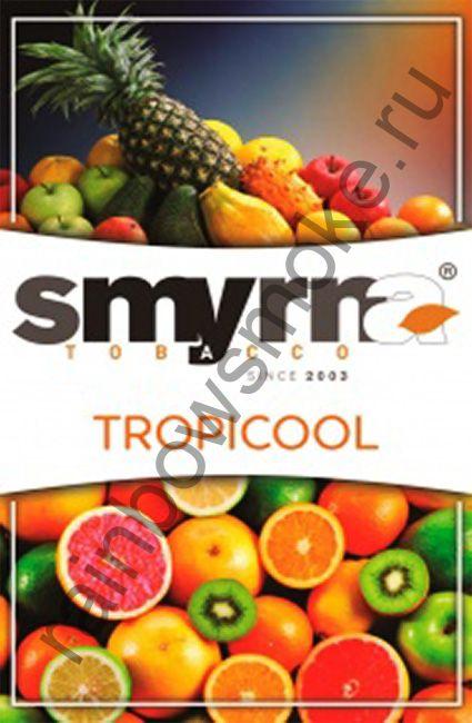 Smyrna 1 кг - Tropicool (Тропикул)