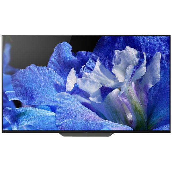 Телевизор OLED Sony KD-65AF8 (2018)