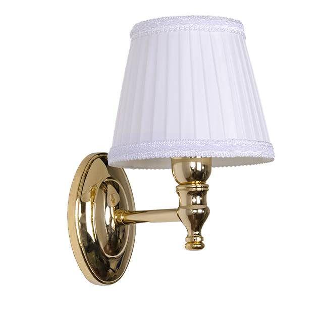 Лампа светильника Tiffany World Bristol TWBR039oro без абажура ФОТО
