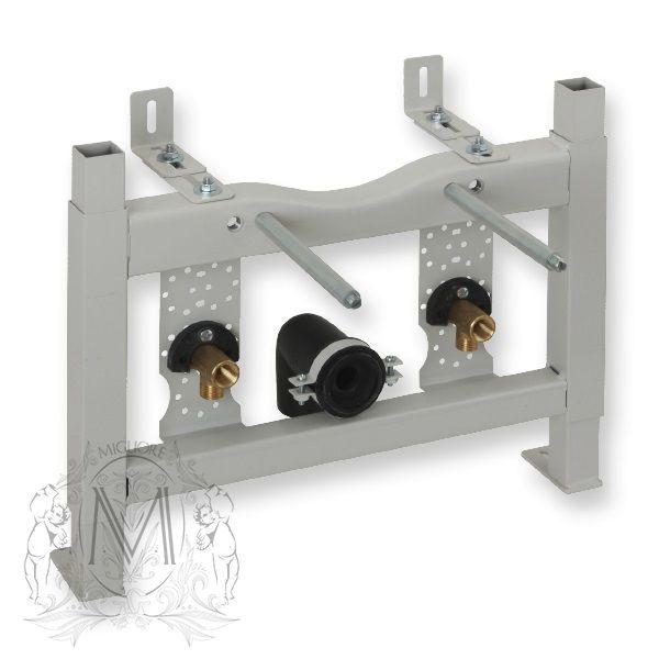 Система инсталляции Migliore Better ML.BTR-27.670 для подвесного биде с креплением ФОТО