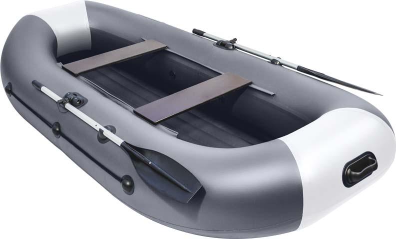 Лодка Таймень LX 290