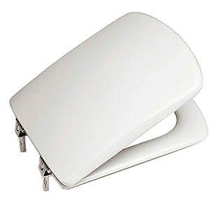 Сиденье для унитаза с крышкой Roca Dama Senso ZRU9302820 Soft-Close ФОТО