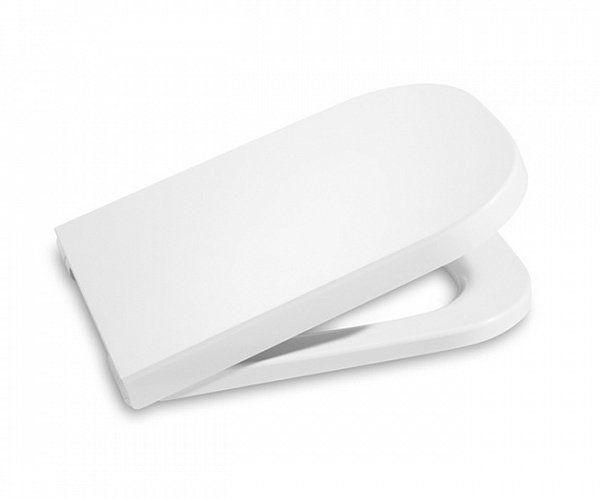 Крышка-сиденье для унитаза Saval 2.0 / Nordic 3 жесткий пластик ФОТО