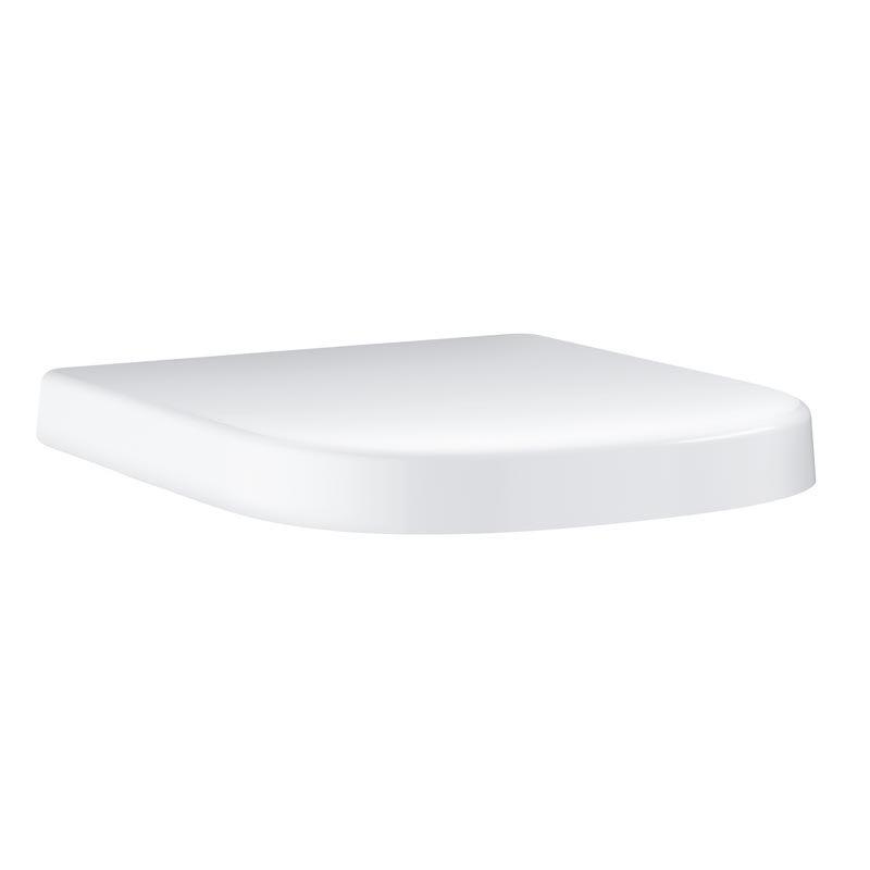 Сиденье для унитаза Grohe Euro Ceramic 39458000 с микролифтом ФОТО