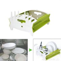 Настольная сушилка для посуды Compact Dish Rack