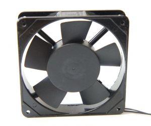 Осевой вентилятор корпусной 120х120х25мм 220В