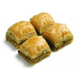 Пахлава бакинская с грецким орехом 2,5 кг