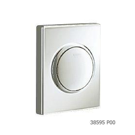 Кнопка для инсталляции Grohe Skate 38595P00