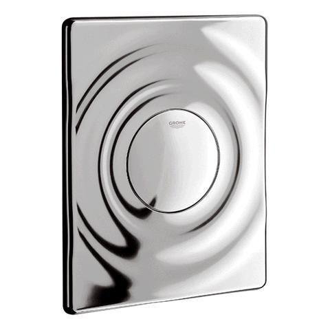 Кнопка для инсталляции Grohe Surf 37063000 ФОТО