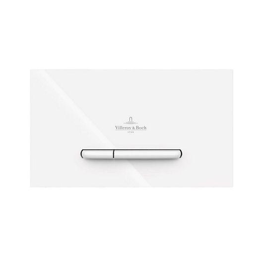 Клавиша смыва Villeroy&Boch ViConnect 92218068 (белый) ФОТО