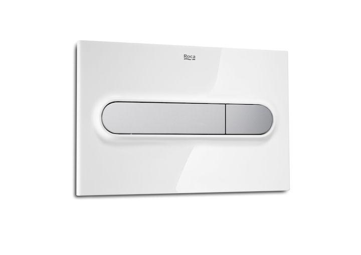 Кнопка смыва Roca PL1 890095005