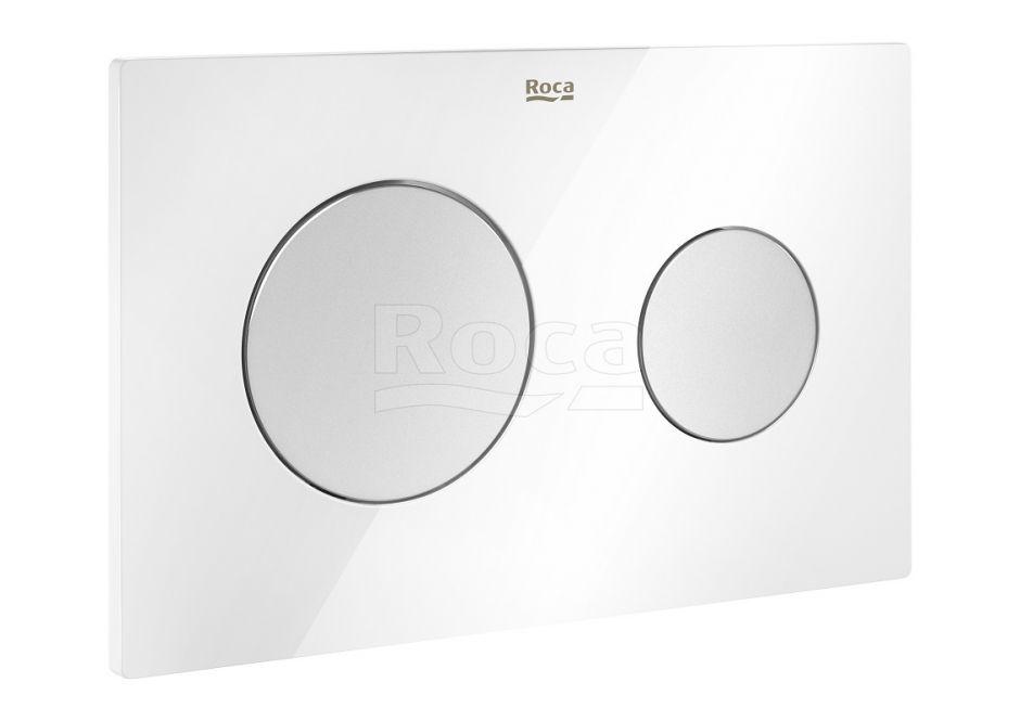 Кнопка смыва Roca L10 Dual 890089005