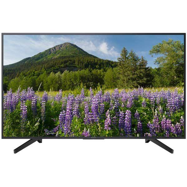 Телевизор Sony KD-55XF7096 (2017)