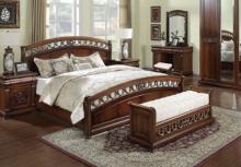 Кровать VIVALDI CHILLEGIO 1,8*2,0 м с/осн